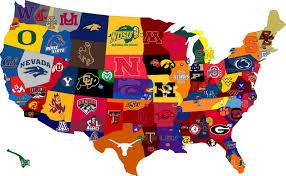 NCAA Memorabillia